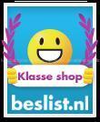 Beoordelingen van onze klanten op Beslist.nl