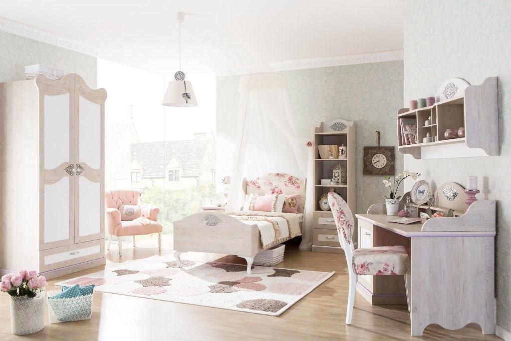 Ballerina hanglamp - Een mooie kamer van een mooie meid ...