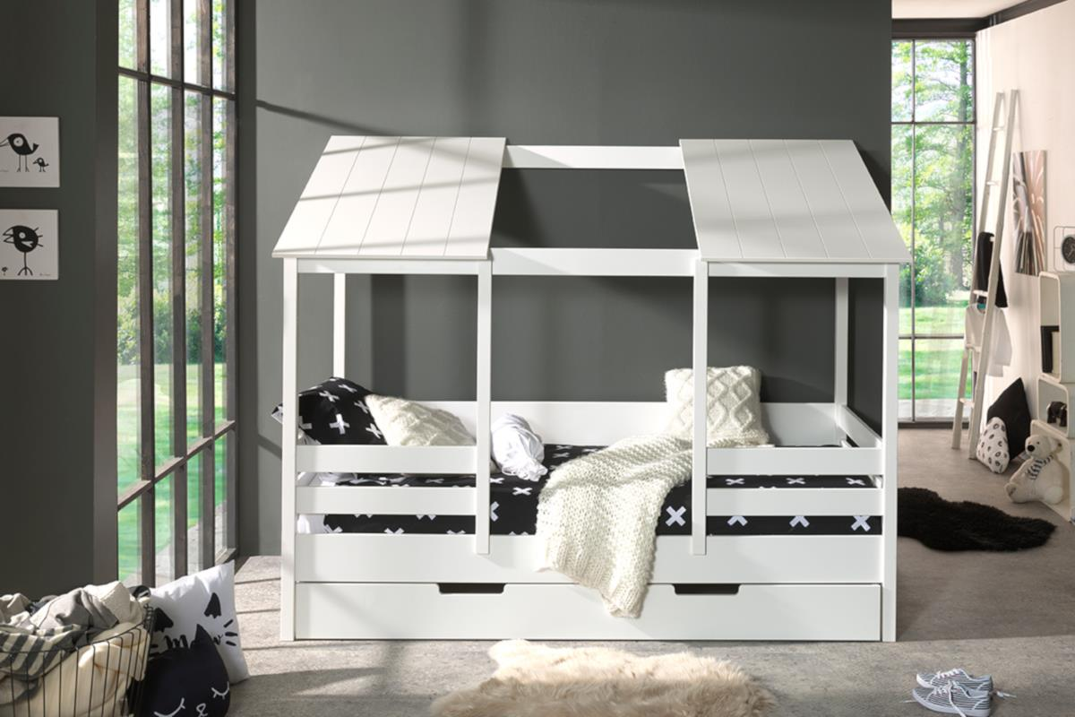 Huisbed slaaplade