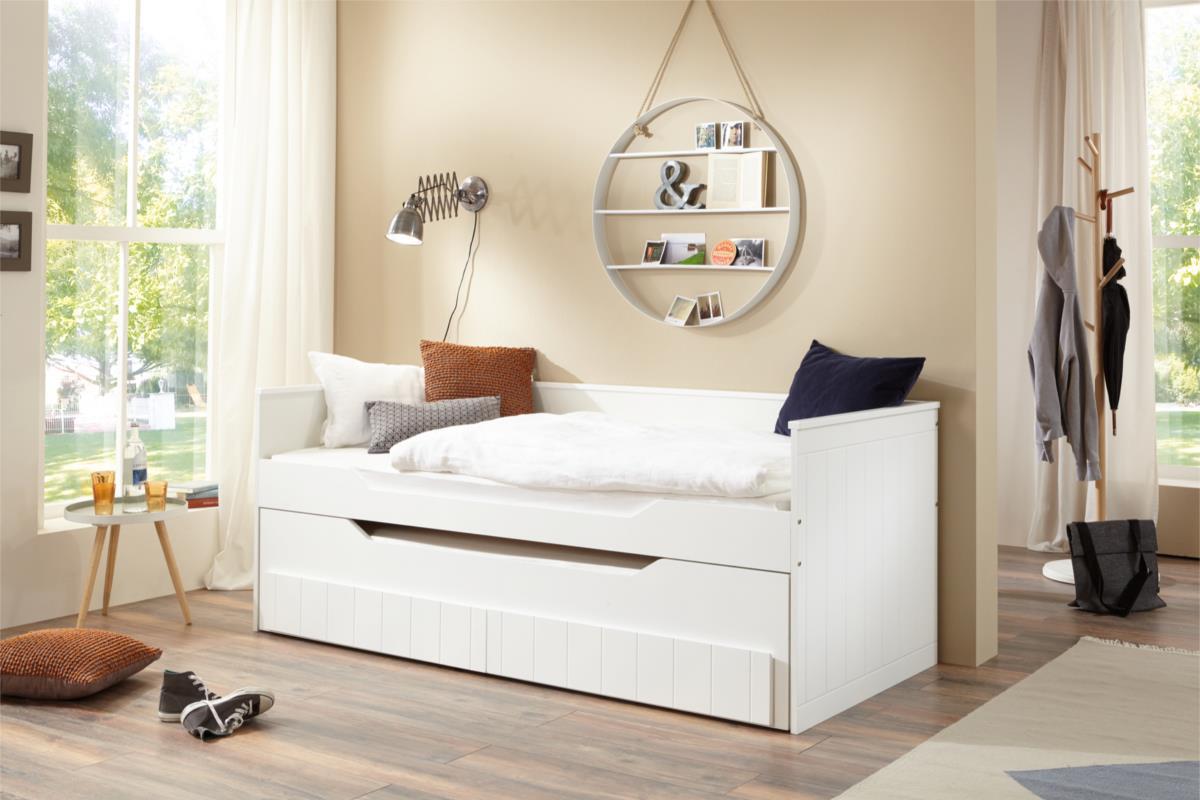 Ronny bedbank