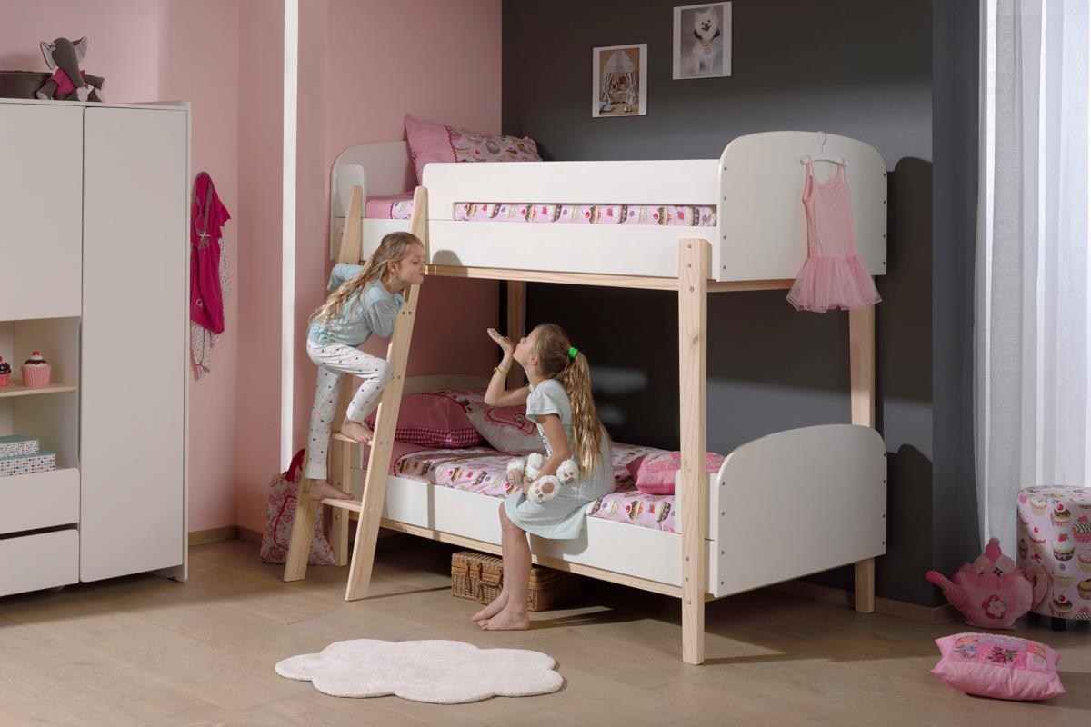 Kiddy stapelbed