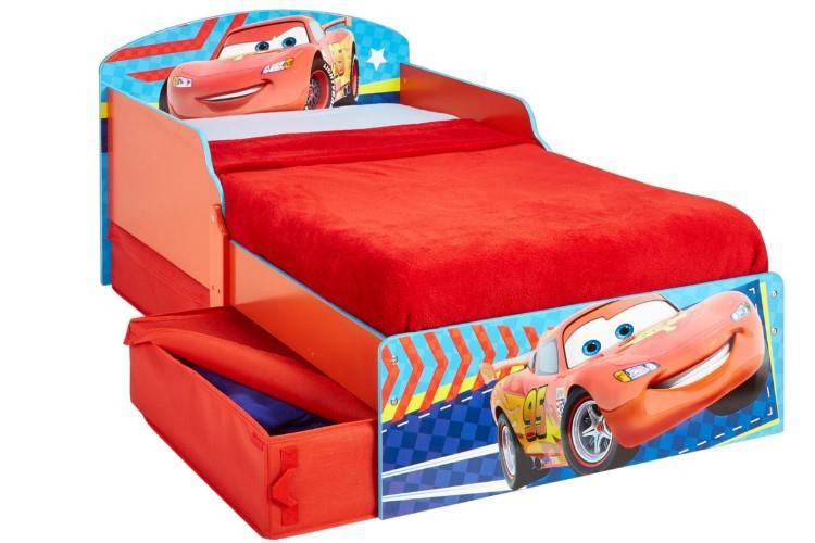 bent hier: Home / Kinderkamers / Peuterkamers / Disney CARS / Disney ...