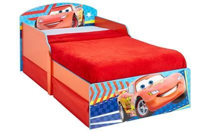 Disney CARS Ledikant met lades