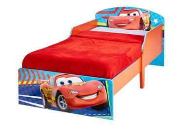 Disney CARS Ledikant zonder lades