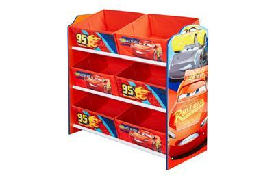 Disney CARS opbergrek 2