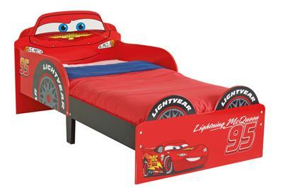 Disney CARS Snuggle time bed