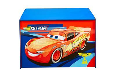 Disney CARS speelgoedkist 2