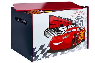 Disney CARS Speelgoedkist