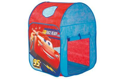 Disney CARS Speeltent