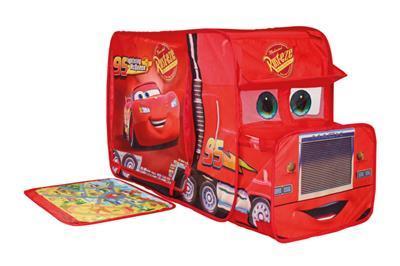 Disney CARS Truck speeltent