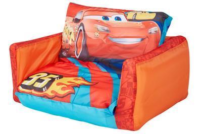 Disney CARS Uitklapbank