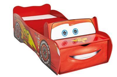 Disney CARS McQueen Autobed
