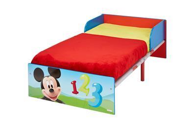 Disney Mickey Mouse metaal ledikant