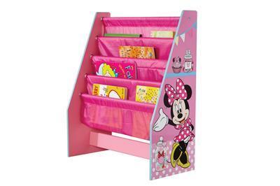 Disney Minnie Mouse Boekenrek