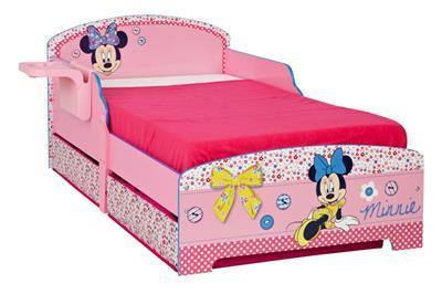 Disney Minnie Mouse Ledikant met lades