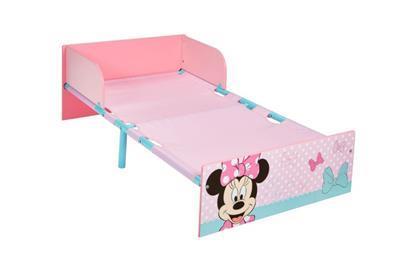 Disney Minnie Mouse metaal ledikant kaal
