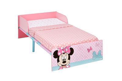 Disney Minnie Mouse metaal ledikant