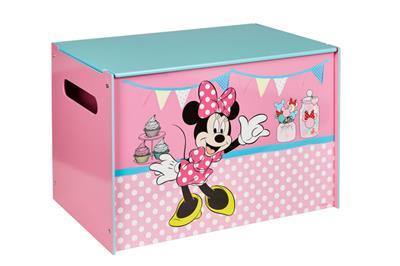 Disney Minnie Mouse Speelgoedkist