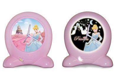 Disney Princess Bedtijd trainer