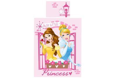 Disney Princess Boulevard dekbedovertrek