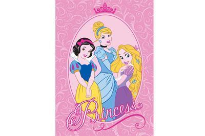 Disney Princess Glamour tapijt