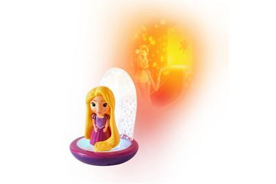 Disney Princess Magic Night Light