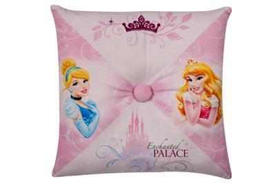 Disney Princess Roze kussen