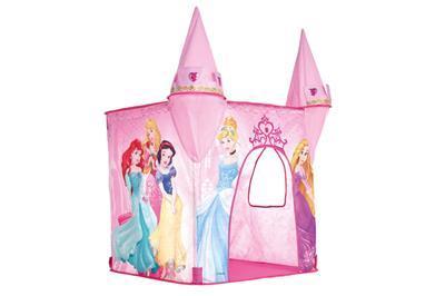 Disney Princess Speeltent