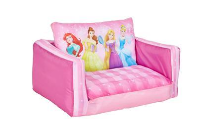 Disney Princess Uitklapbank