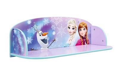Frozen Boekenplank