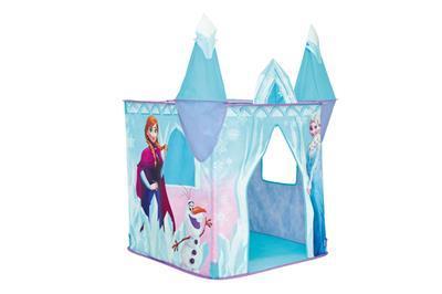 Frozen Kasteel speeltent