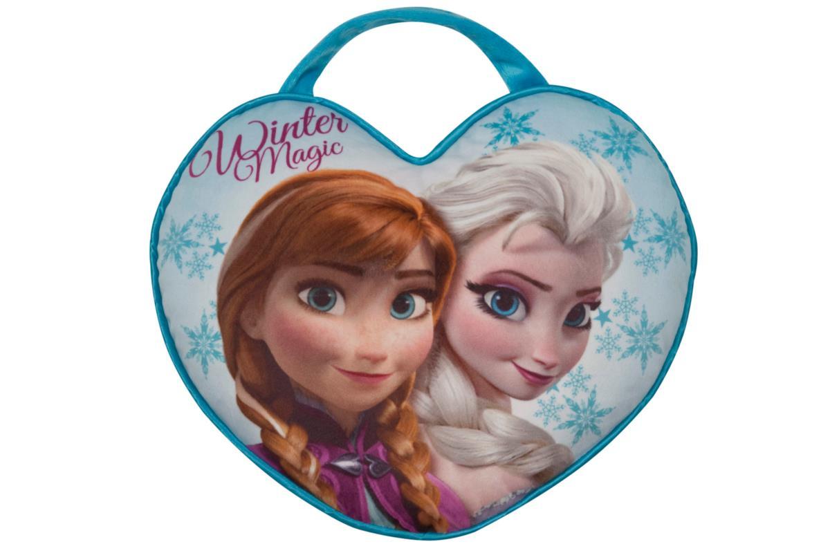 ... : Home / Kinderkamers / Peuterkamers / Frozen / Frozen Kussen to go