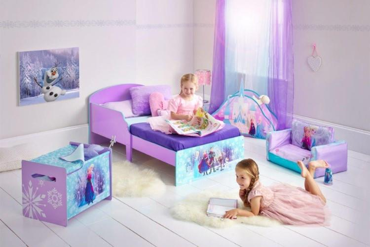 bent hier: Home / Kinderkamers / Peuterkamers / Frozen / Frozen ...