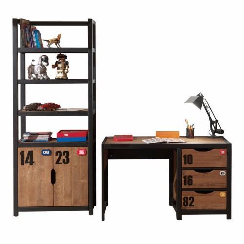alex vipack bureau. Black Bedroom Furniture Sets. Home Design Ideas