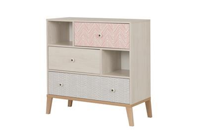 Alika commode