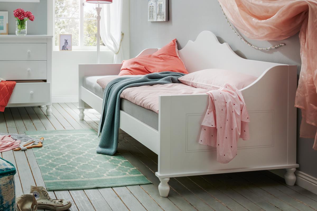 Claudia bedbank