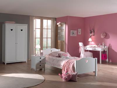 Meisjeskamer | Meubelzone | Meisjes slaapkamer voor stoere meiden