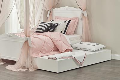 Lora slaaplade