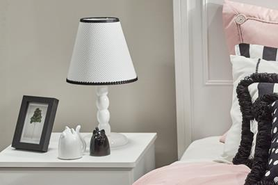 Lora tafellamp