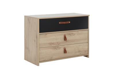 Arthus commode