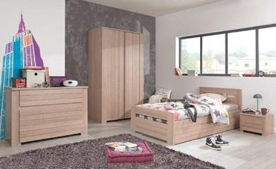 Neutrale Kinderkamers - Tienerkamers Boys & Girls