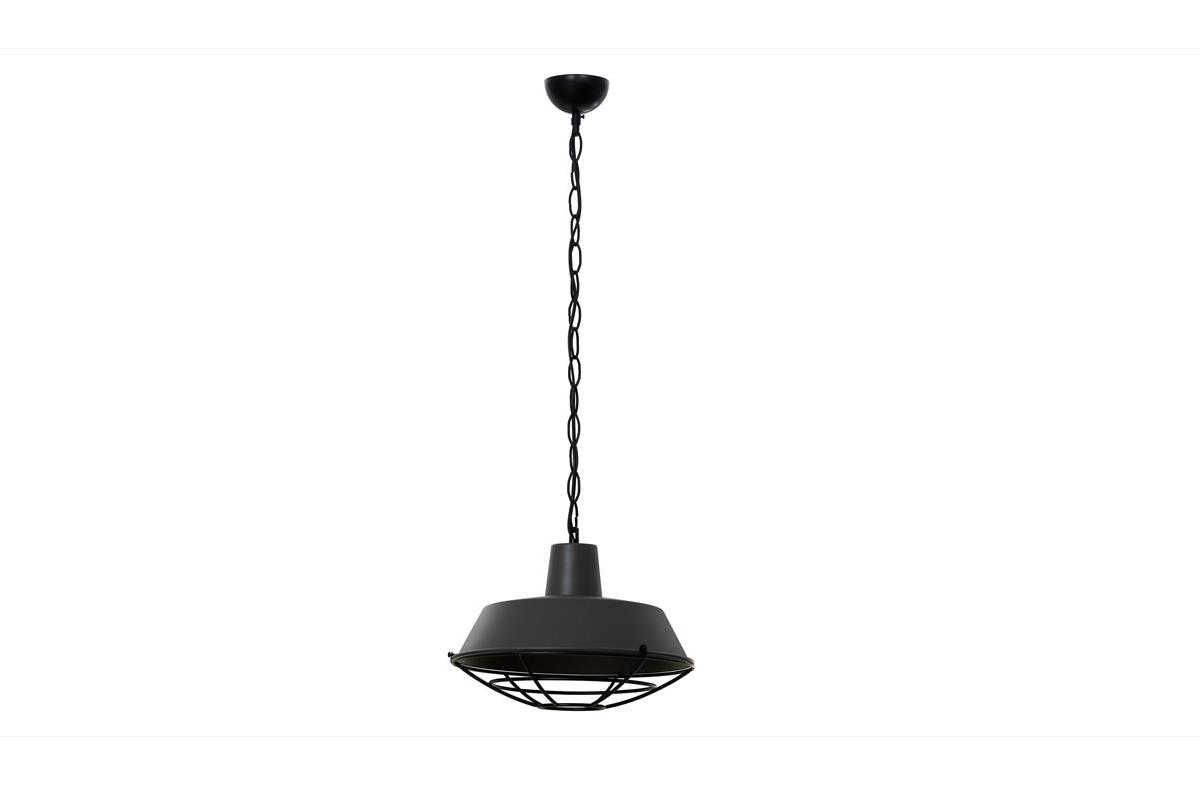Iron hanglamp