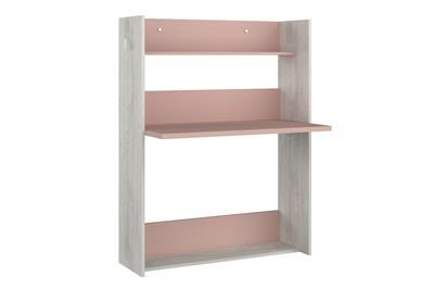 Jules bureau antique pink