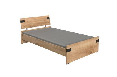 Liverpool bed 120/200