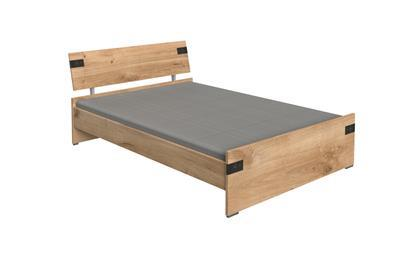 Liverpool bed 140/200