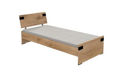 Liverpool bed 90/200