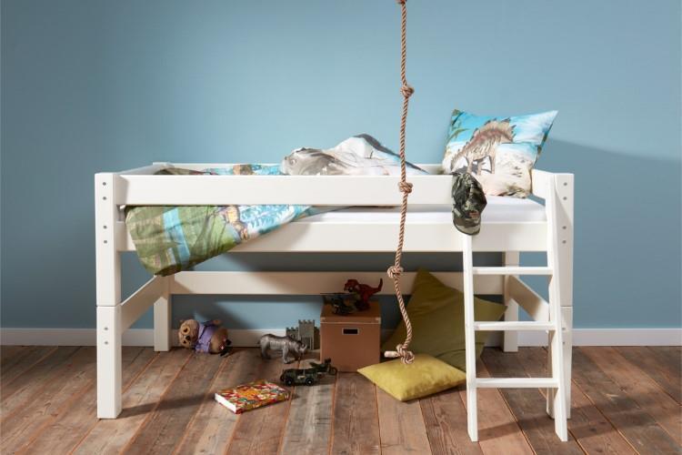 Bed4Life Halfhoogslaper Sfeerimpressie