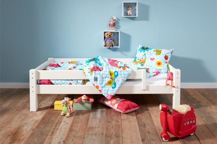Bed4Life Meisjes Juniorbed