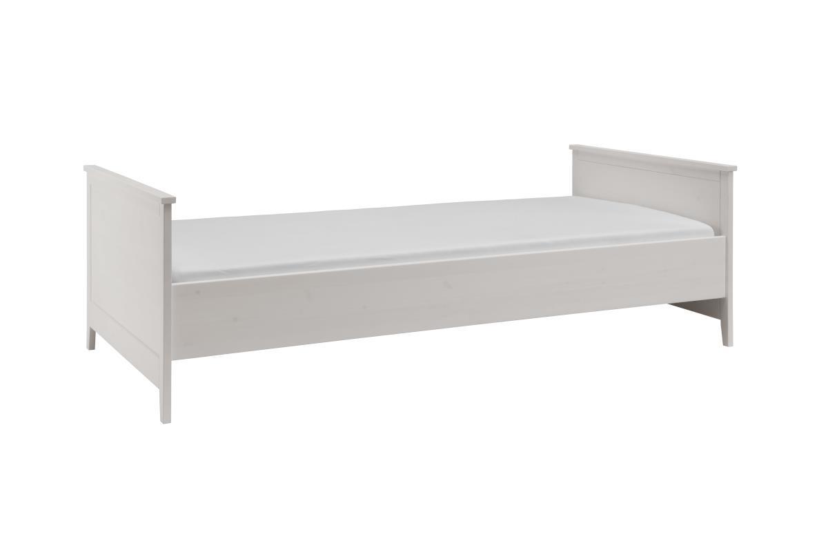 Solvita bed 90/200 wit
