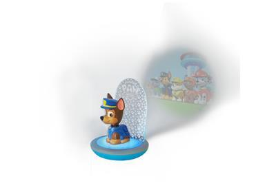 Paw Patrol Magic Night Light